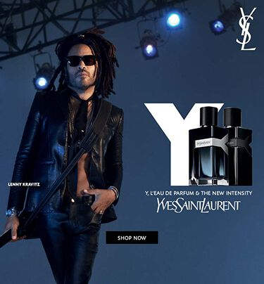 New Y Le Parfum for men