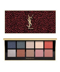 Couture Palette Holiday Edition