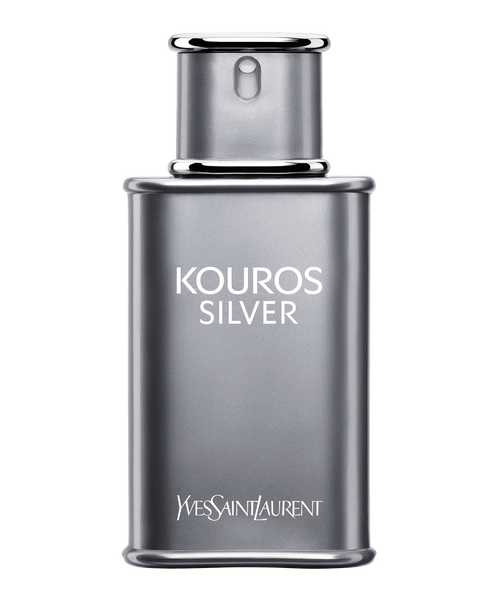 Kouros Silver  Eau de Toilette