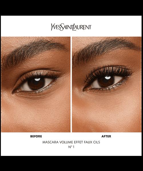 Mascara Volume Effet Faux Cils
