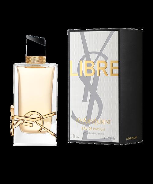 Libre Eau De Parfum
