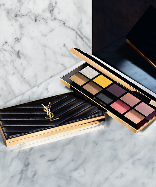 Couture Colour Clutch Eyeshadow Palette