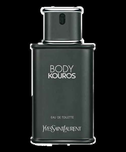 Body Kouros Eau De Toilette Vaporisateur