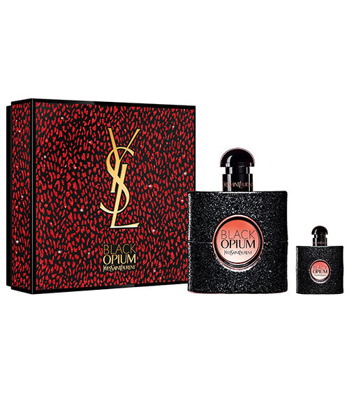Coffret Black Opium Eau De Parfum Holiday